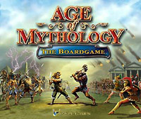 Age of Mythology - Le jeu de plateau : Age of Mythology: le jeu de plateau