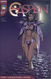 Aspen Comics 7