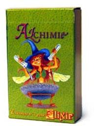 Elixir 2ème édition : Extension Alchimie