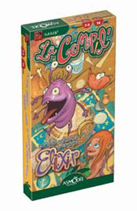 Elixir 2ème édition : La Compil'