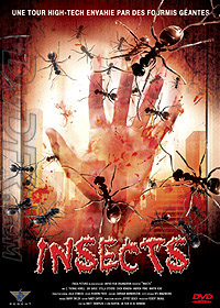 L'attaque des fourmis géantes : Insects