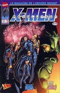 X-Men Révolution 2