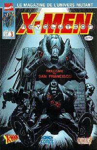 X-Men Révolution 3
