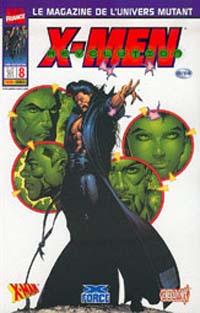 X-Men Révolution 8