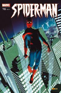 Spider-Man mensuel : Spider-Man V.II - 76