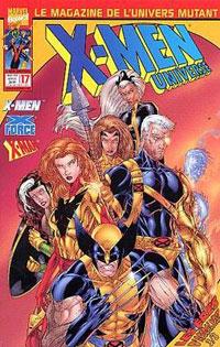 x-Men universe  17