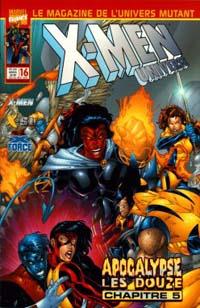 x-Men universe  16