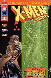 x-Men universe  15