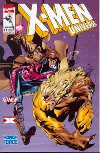 x-Men universe  11