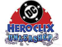 DC Heroclix : Booster Unleashed