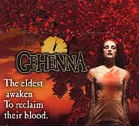 Vampire: the Eternal Struggle : Gehenna