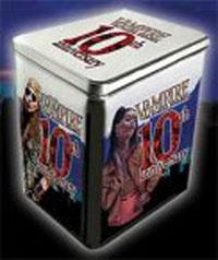 Vampire: the Eternal Struggle : 10th Anniversary Set