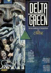 L'Appel de Cthulhu 5ème édition : Delta Green