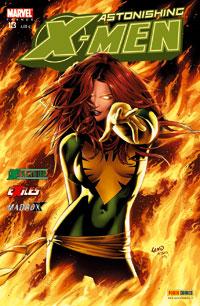 Astonishing X-Men 13