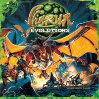 Sharur: Evolutions : Sharur