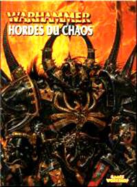 Wargames A Figurines Warhammer Battle Livre D Armee Hordes