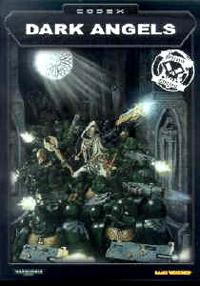 Warhammer 40000 4ème édition : Codex Dark Angels