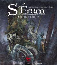 S'Erum, Sydion ophidien