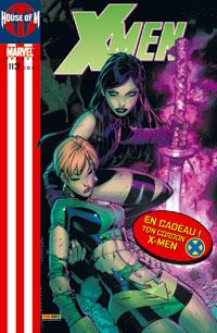 X-Men - 113 - House of Marvel