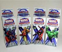 Marvel Heroclix : Xplosion - Booster Heroclix