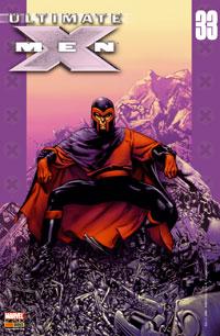 Ultimate X-Men - 33