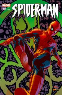 Spider-Man mensuel : Spider-Man V.II - 78
