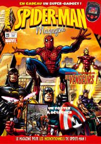 Spider-Man Magazine V2 - 23