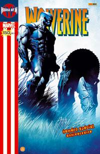 Wolverine - 150