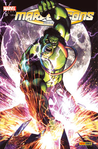 Marvel Icons Hors série 5
