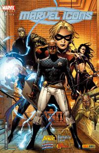 Marvel Icons - 16