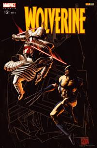 Wolverine - 151