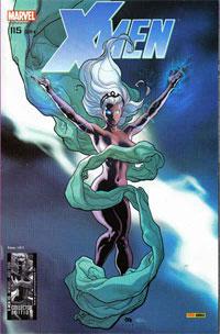 X-Men - 115 - House of Marvel