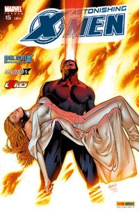 Astonishing X-Men 15
