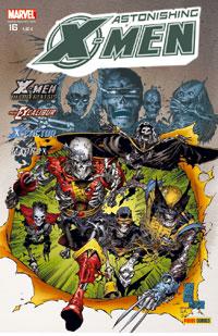 Astonishing X-Men 16