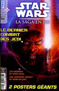 Star Wars BD Magazine 3