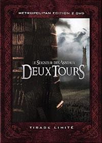 Le Seigneur des Anneaux II, Les Deux Tours - Edition Spéciale Limitée 2 DVD