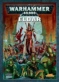 Warhammer 40000 4ème édition : Codex Eldar