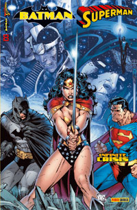 Batman & Superman : Infinite crisis 1