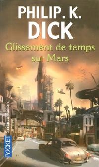 Glissement de temps sur Mars