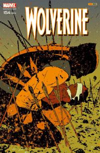Wolverine - 154