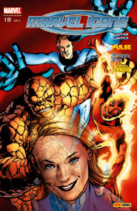 Marvel Icons - 19