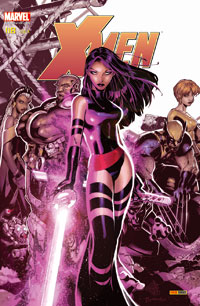 X-Men - 118
