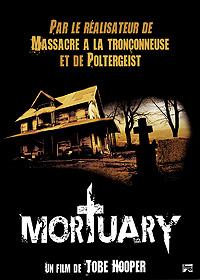 Tobe Hooper's Mortuary : Mortuary
