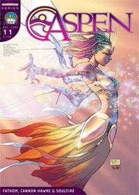Aspen Comics 11