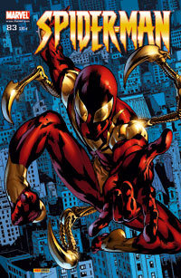 Spider-Man mensuel : Spider-Man V.II - 83