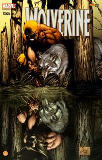 Wolverine - 155