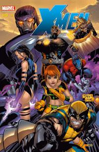 X-Men - 119