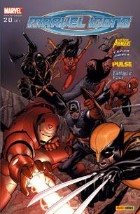 Marvel Icons - 20