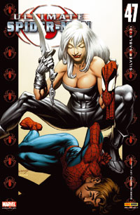 Ultimate Spider-Man 47