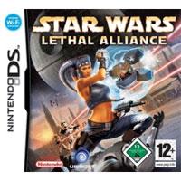 Star Wars Lethal Alliance - DS